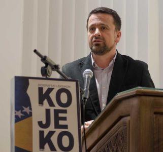Promocija Edicije Historija Bosne I Hercegovine (5)