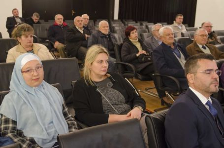 Promocija Edicije Historija Bosne I Hercegovine (6)