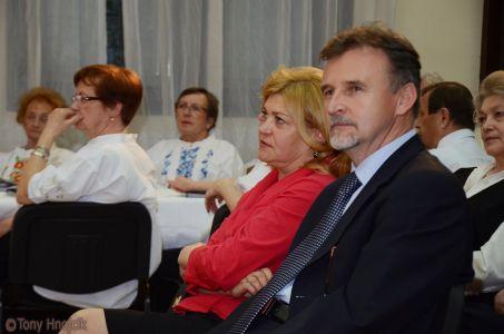 Promocija Knjige Jarmile Kozak Marinkovic I Majales (14)
