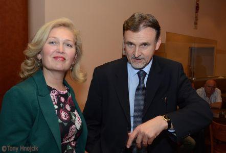 Promocija Knjige Jarmile Kozak Marinkovic I Majales (2)