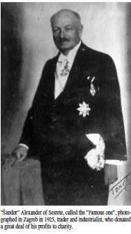 Sandor  Aleksander 2