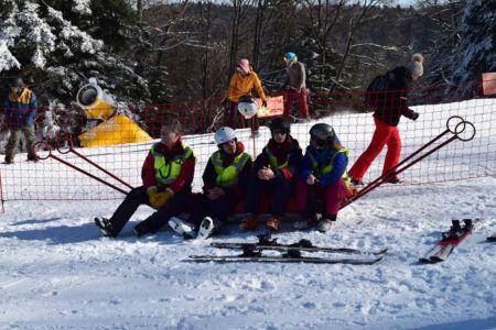 Skijanje Natjecanje Nacionalnih Manjina 13