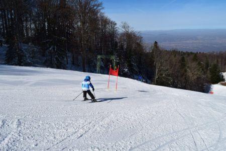 Skijanje Natjecanje Nacionalnih Manjina 14