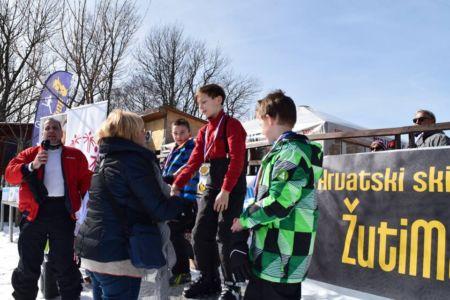 Skijanje Natjecanje Nacionalnih Manjina 22