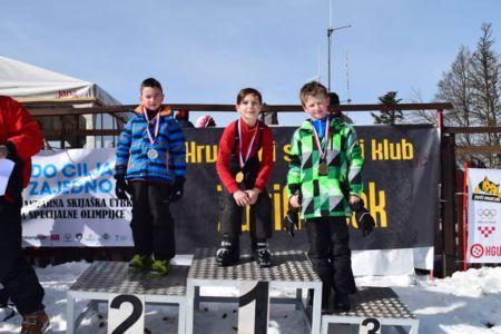 Skijanje Natjecanje Nacionalnih Manjina 6