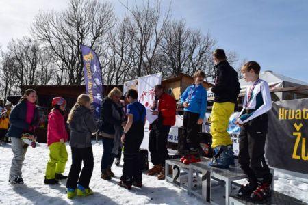Skijanje Natjecanje Nacionalnih Manjina 8