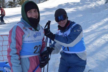 Skijanje Natjecanje Nacionalnih Manjina 9