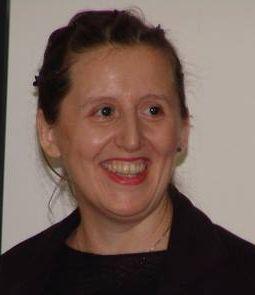 Slavomira Ribarova