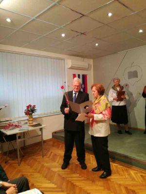 Slovenci Nagrade 1