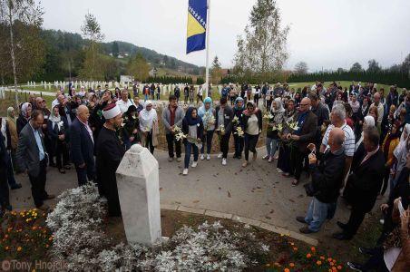 Srebrenica 2016. - Konvoj Mira (11)