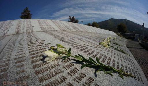 Srebrenica 2016. - Konvoj Mira (15)