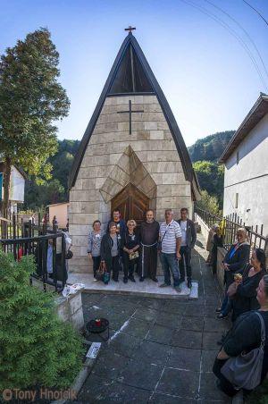 Srebrenica 2016. - Konvoj Mira (23)