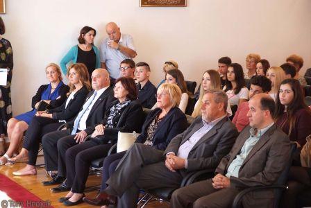 Srebrenica 2016. - Konvoj Mira (24)
