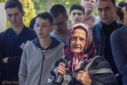 Srebrenica 2016. - Konvoj Mira (28)