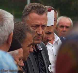 Srebrenica 2016. - Konvoj Mira (29)