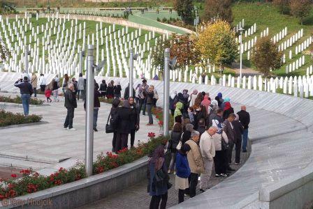 Srebrenica 2016. - Konvoj Mira (31)