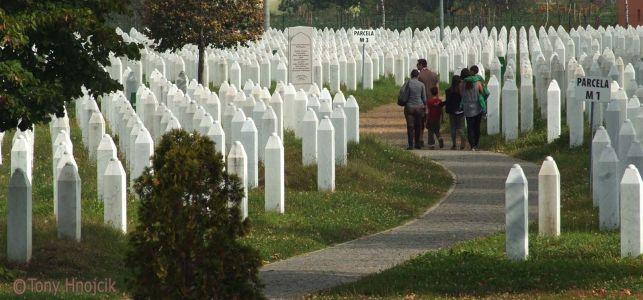 Srebrenica 2016. - Konvoj Mira (32)