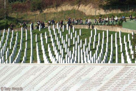 Srebrenica 2016. - Konvoj Mira (33)