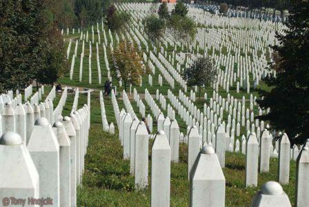 Srebrenica 2016. - Konvoj Mira 34