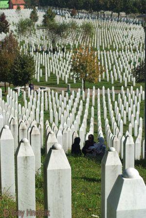 Srebrenica 2016. - Konvoj Mira (35)