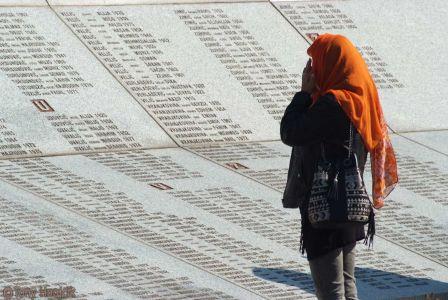 Srebrenica 2016. - Konvoj Mira (36)