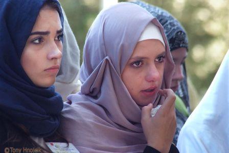 Srebrenica 2016. - Konvoj Mira (40)