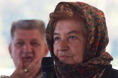 Srebrenica 2016. - Konvoj Mira (41)