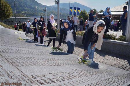 Srebrenica 2016. - Konvoj Mira (52)