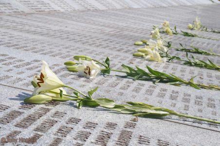 Srebrenica 2016. - Konvoj Mira 53