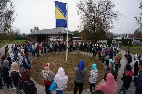 Srebrenica 2016. - Konvoj Mira (9)