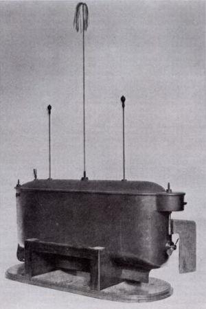 Teslin Stroj