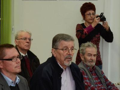 Tribina i projekcija filma Balkanski ratovi i Makedonija