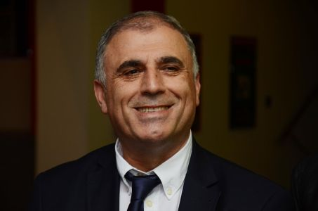 Vecer Sa Albanskom Nacinalnom Manjinom U Zagrebu (1)