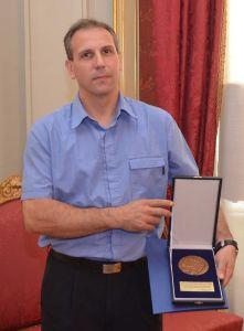 Zoltan Balaz Piri