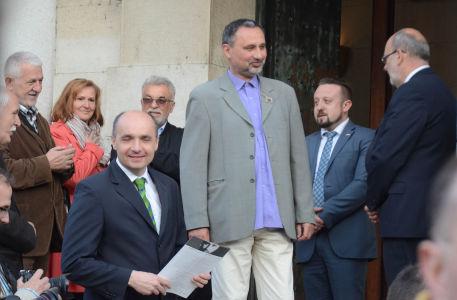 Zoran Filipovic, Izlozba Fotografija, Zagrebacka Djamija (1)
