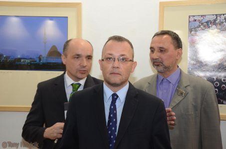 Zoran Filipovic, Izlozba Fotografija, Zagrebacka Djamija (4)