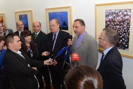 Zoran Filipovic, Izlozba Fotografija, Zagrebacka Djamija (8)