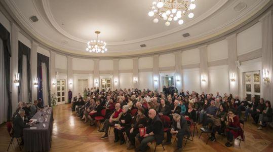Crnogorci - Promocija Knjige 11 -800x445