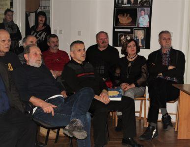 Crnogorci Izlozba Speleologija 1