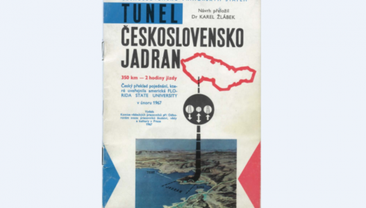 Adriaport Tunel