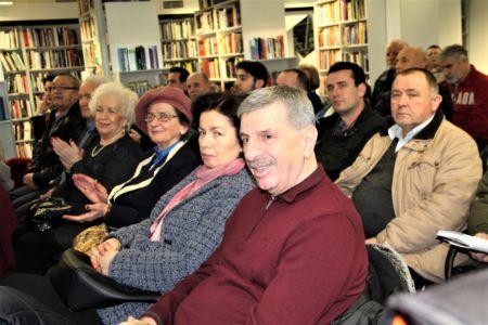 Albanci Akademik 5