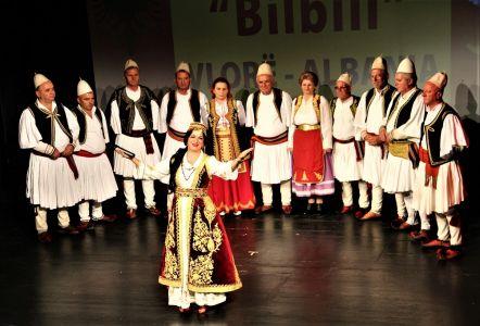 Albanci Dan 10