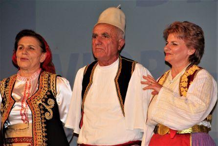 Albanci Dan 15