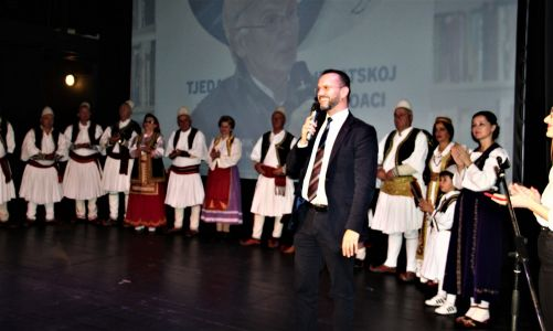 Albanci Dan 19
