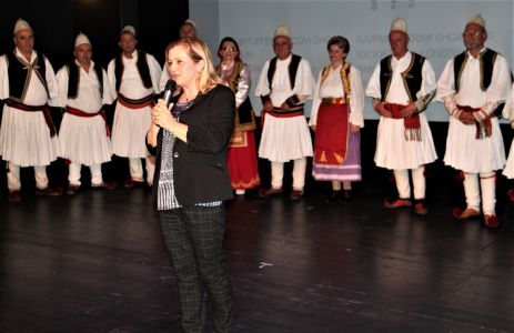 Albanci Dan 20