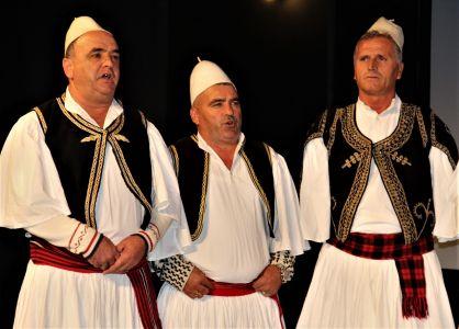Albanci Dan 5
