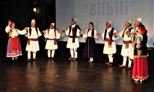 Albanci Dan 7