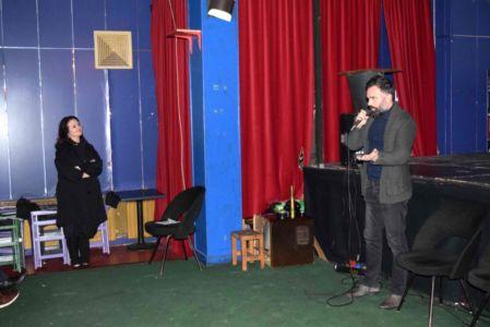 Albanci Dani Kulture Gric 8