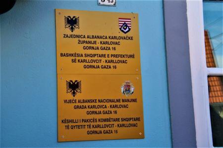 Albanci Dom 7