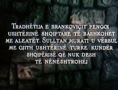 Albanci Film I Predstava 1